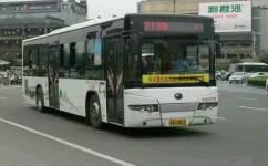 西安215路公交车路线