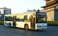 西安16路公交车路线