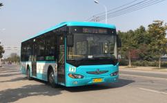 襄阳71路公交车路线
