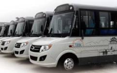 襄阳65路(环球金融城专线)公交车路线