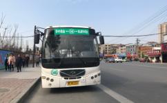 襄阳546路公交车路线
