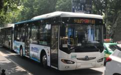 襄阳隆中旅游专线车公交车路线