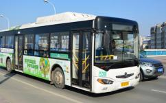 襄阳530路公交车路线