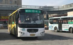 襄阳531路公交车路线
