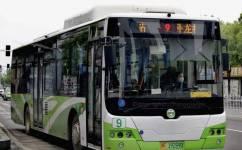 襄阳9路公交车路线