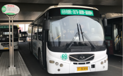 襄阳69路公交车路线