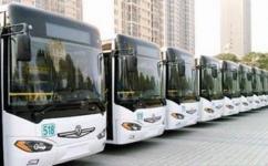 襄阳518路公交车路线
