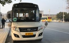 襄阳66路公交车路线