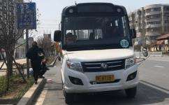 襄阳庞公循环公交车路线