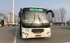 襄阳79路(技师学院专线车)公交车路线