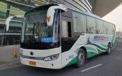 襄阳K01(机场快线)公交车路线