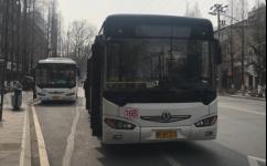 襄阳16B路公交车路线