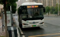 襄阳78路公交车路线