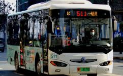 襄阳511路(临时)公交车路线