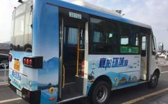 襄阳旅游环线公交车路线