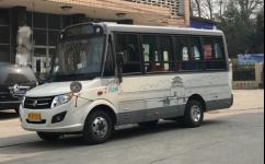 襄阳602路公交车路线