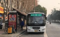 襄阳505路公交车路线