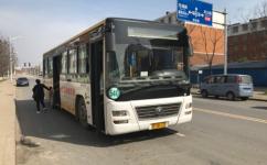 襄阳540路公交车路线