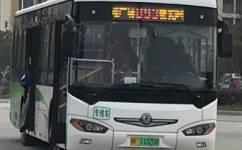 襄阳长山路专线公交车路线