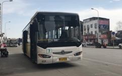 襄阳7路公交车路线