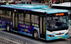 襄阳512路公交车路线