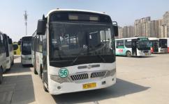 襄阳56路公交车路线