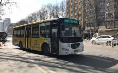 襄阳10路(内)公交车路线