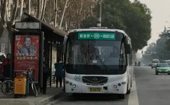 襄阳305路公交车路线