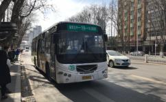 襄阳19路公交车路线