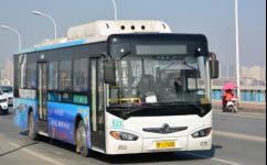 襄阳533路公交车路线
