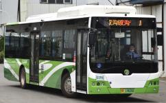襄阳双沟专线公交车路线