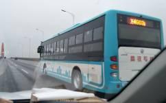 襄阳G03(高铁专线03路)公交车路线