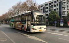 襄阳14路公交车路线