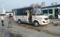 襄阳311路公交车路线