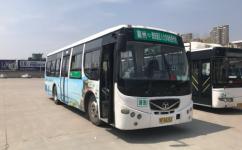 襄阳襄州专线公交车路线