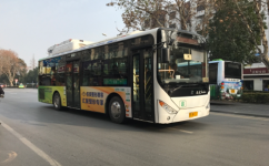襄阳8路公交车路线