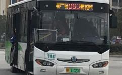 襄阳华侨城专线车(襄州)公交车路线
