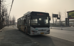 襄阳534路公交车路线