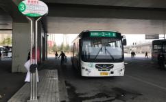 襄阳3路公交车路线