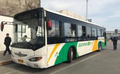 襄阳80路公交车路线