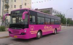 咸阳18路公交车路线