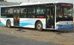 咸阳11路公交车路线