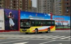咸阳21路公交车路线
