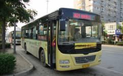咸阳56路公交车路线