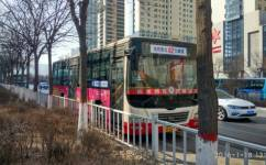 西宁82路公交车路线