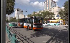 西宁14路公交车路线