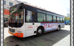 西宁70路公交车路线