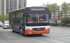 西宁71路公交车路线