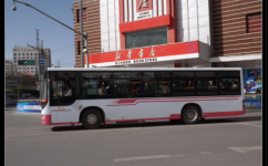 西宁29路公交车路线