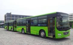 西宁27路公交车路线
